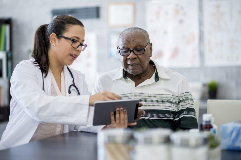 <span>The Latest Trends in Healthcare for Nurses</span>