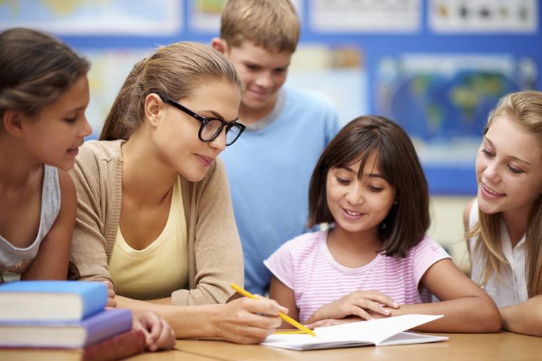 <span>December Blog Topic: Growing Character in Children</span>