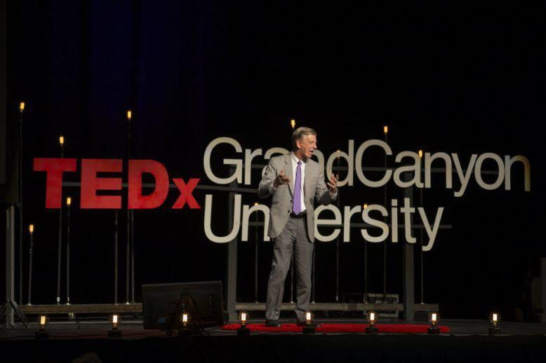 TEDxGrandCanyonUniversity