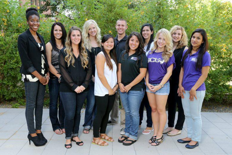 Student Leadership and outreach