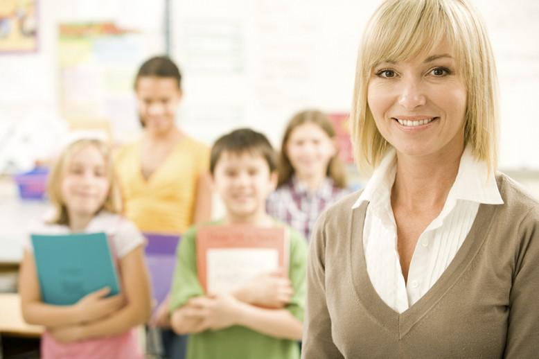 <span>Preparing Your Classroom for a Guest Teacher</span>