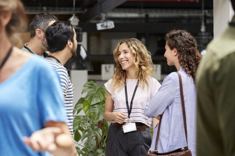 <span>Networking Tips for MBA Students</span>