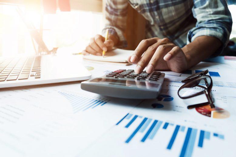 <span>The Accounting Society</span>