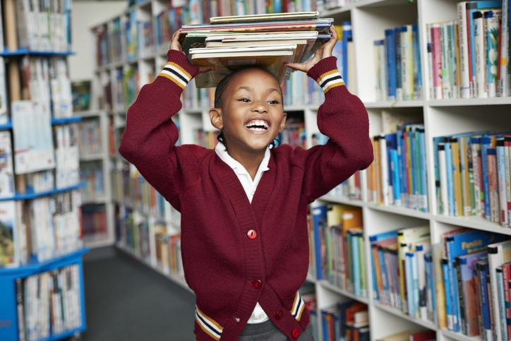 <span>Sparking a Reading Culture in Your Classroom</span>