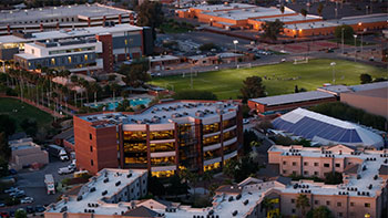 Albuquerque Academy Campus Map.Campus Locations About Gcu Grand Canyon University