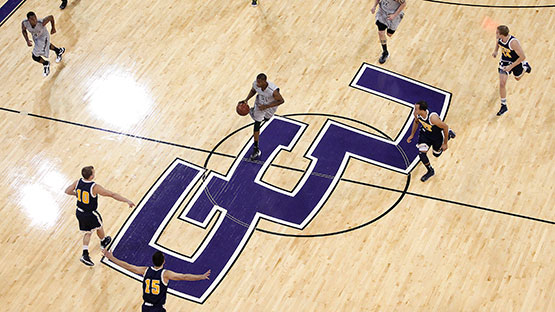 Grand Canyon University will complete construction of 10 new athletic facilities within the next two years