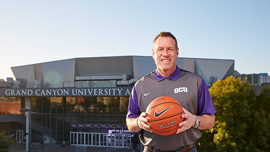 Majerle, Stankiewicz get new four-year coaching contracts with Grand Canyon University