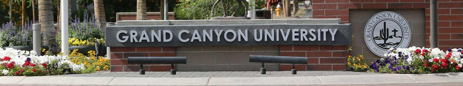 Academic Policies & Accreditations | Grand Canyon University
